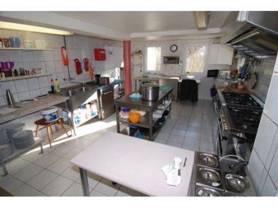 Die professionelle Küche