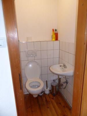 1.OG Gäste-WC