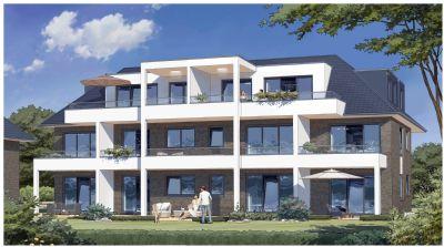 Leeste*NEU*- Elegante 3-Zimmer-Wohnung mit Südwest-Balkon