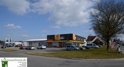 Ansicht Bussenstraße von Herbertingen kommend wohn