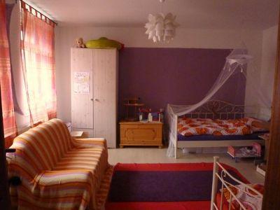 10 Elternzimmer