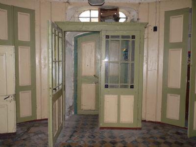 Eingangsbereich vorn EG