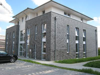 Haselünne - 2-Zimmer-Penthousewohnung m. EBK