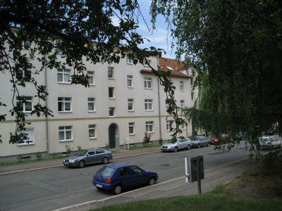 Ansicht Straßenfassade