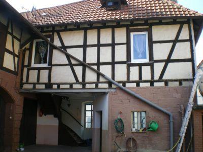 Torhaus mit Wohnung