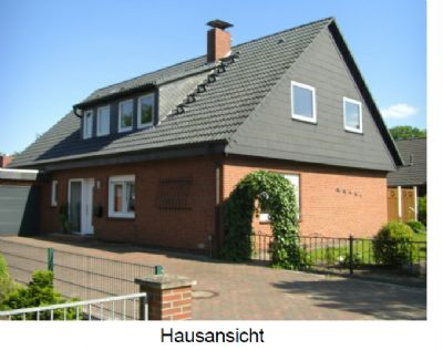 3,5-Raum-Mietwohnung in Hemmelsberg