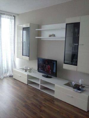 Renovierte und möblierte 2-Zimmer-Wohnung in zentraler Lage!