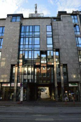 Zu Hause erholen.......citynah in Aachen wohnen