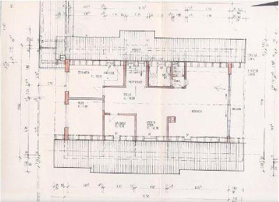 Wohnhaus Dachgeschoss
