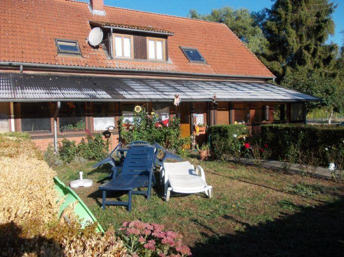 Mehrfamilienhaus zum Verkauf mit Terrasse und Garten - 12 Zi. in Lüchow
