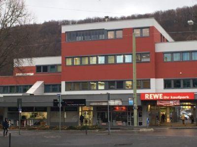 Hagen Ladenlokale, Ladenflächen