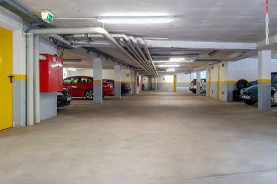 Wuppertal Garage, Wuppertal Stellplatz