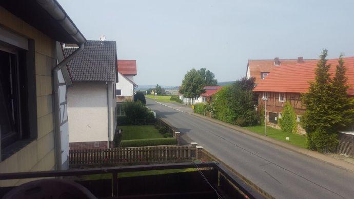 -PROVISIONSFREI- Sanierungsbedürftiges Haus in Guxhagen (Albshausen) günstig zu verkaufen