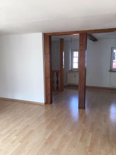 Schöne 3-Zimmer-Wohnung in der Innenstadt