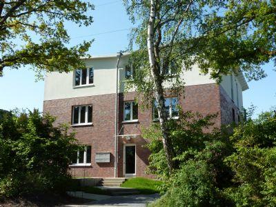 Sülldorf 3-Zi.-Wohnung - I. OG -Fahrstuhl - Westbalkon