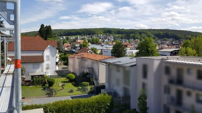 3 Zimmer ETW - modern und zentrumsnah in der Kurstadt (W11, 2 OG)