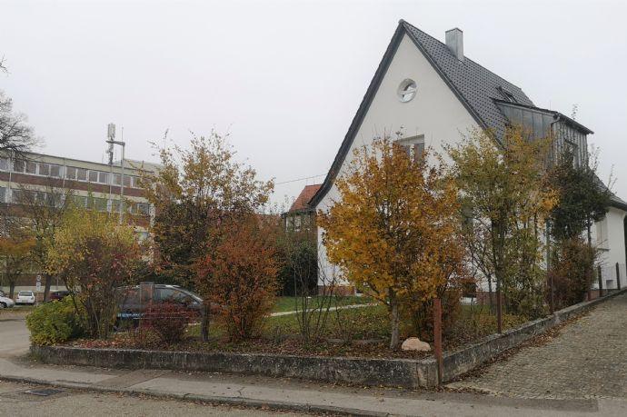 Hochwertige Wohnoase mit Garten in Bönnigheim