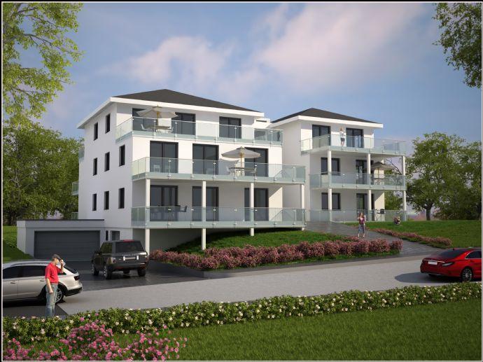 5 Zimmer Wohnung in Kassel (Bad Wilhelmshöhe)
