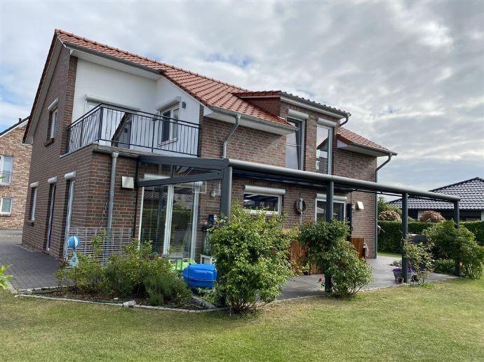 Exklusives Einfamilienhaus ruhig gelegen im Grasberger Neubaugebiet