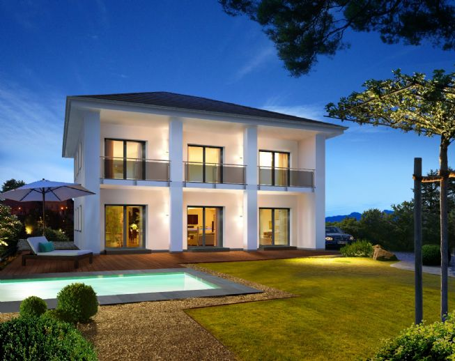 Der pure Luxus mehr Haus