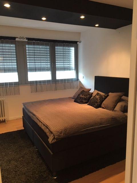 Schöne 2 ZKB-Wohnung in toller Lage von Trier-Ost ab sofort zu vermieten