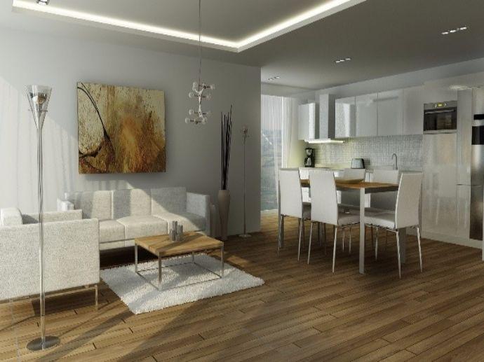 NEUBAU!!! 2-ZKB-NB-Wohnung in schöner Wohnlage im Luftkurort Mettlach-Orscholz