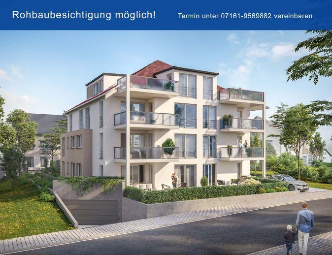 Ihr neues Zuhause für die ganze Familie: Schlüsselfertig und modern in idealer Lage! Planbar als 3- oder 4-Zimmer-Wohnung