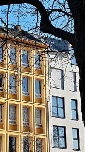 Mehrfamilienhaus mit 4 Wohneinheiten in Duisburg Neudorf-Süd