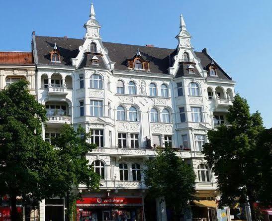7 Zimmer Wohnung in Berlin (Schöneberg)