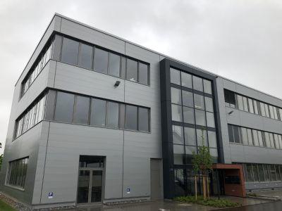Ingolstadt Büros, Büroräume, Büroflächen