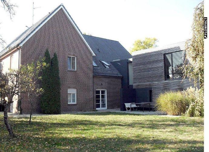Exklusives Zweifamilienhaus in Gütersloh zu verkaufen!!