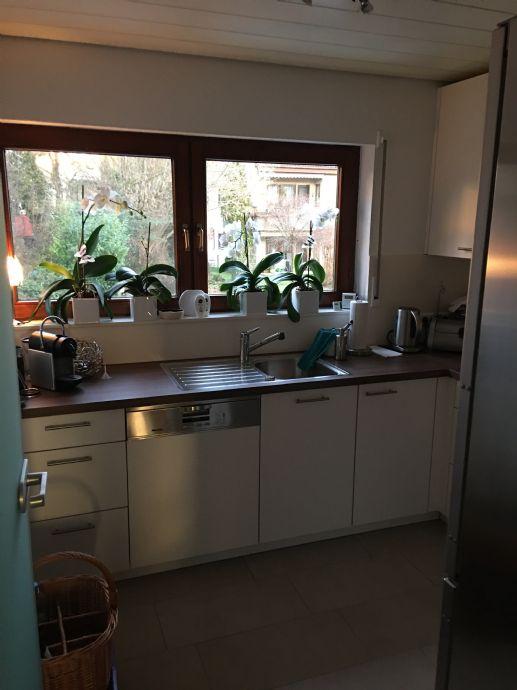 großes familienfreundliches Reihenendhaus mit hochwertiger Küche und Sauna mit gepflegten Garten in ruhiger Lage in Heilbronn Frankenbach