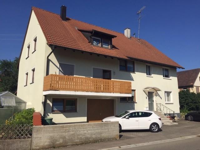 Generationenhaus zwischen Donautal und Bodensee -RESERVIERT-