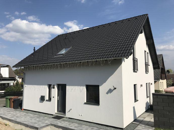 Neuwertiges Einfamilienhaus in Feilitzsch *Gewährleistung und Provisionsfrei*