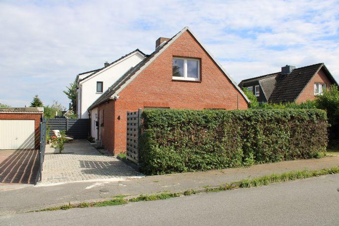 Wochenendhaus in Travemünde