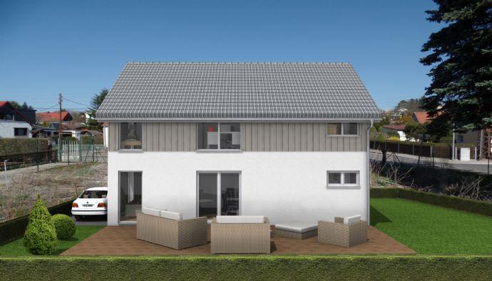 Neubau Einfamilienhaus in Apolda bei Jena