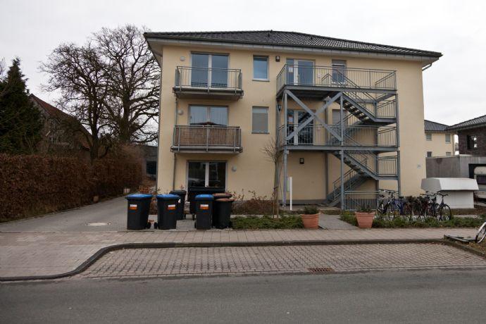 Sehr schönes großes Apartment mit eigenem Eingang in Münster - Gievenbeck