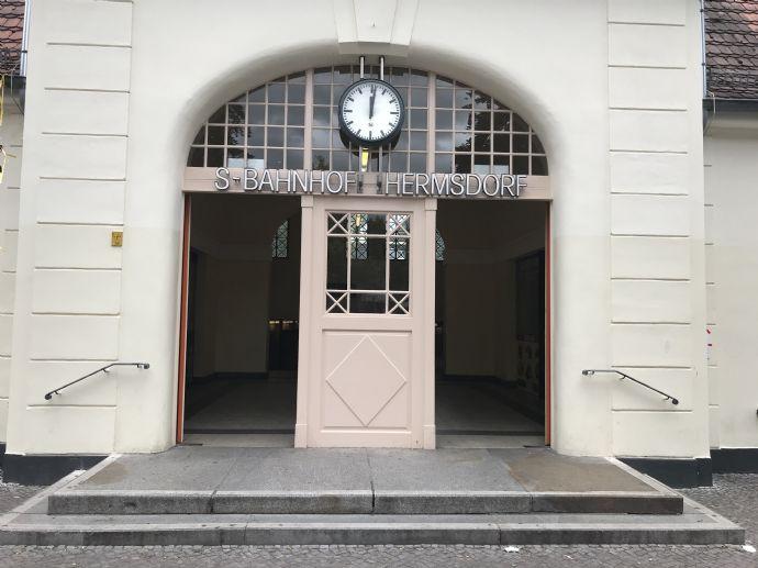 ***Zum Verkauf steht ein gepflegtes MFH in Berlin-Hermsdorf!***