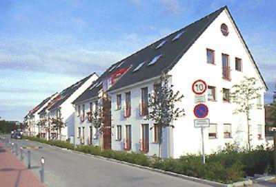 3 Zimmer Dachgeschosswohnung über 2 Etagen
