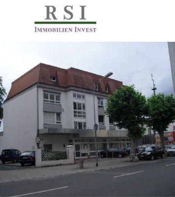 Frankenthal Büros, Büroräume, Büroflächen