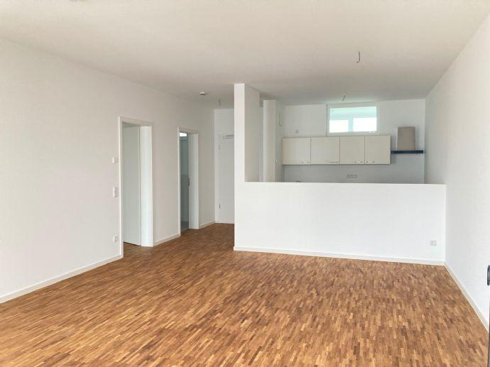 2 Zimmer Wohnung in Dresden (Kleinpestitz/Mockritz)
