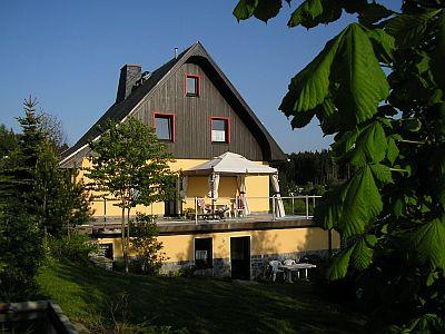 Ferienwohnung Birgit / Fewo 2