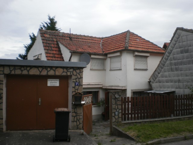 Einfamilienhaus in Sangerhausen/ OT Lengefeld