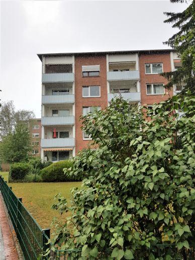 Hannover OT Döhren - 3-Zimmer-ETW mit 2 Balkonen, wohnen in zentraler Lage!