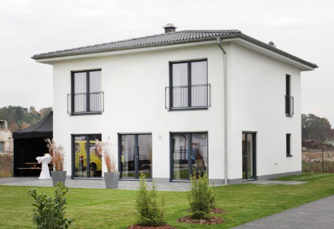 Schulzendorf - Ihre Stadtvilla geplant im grüner Umgebung!