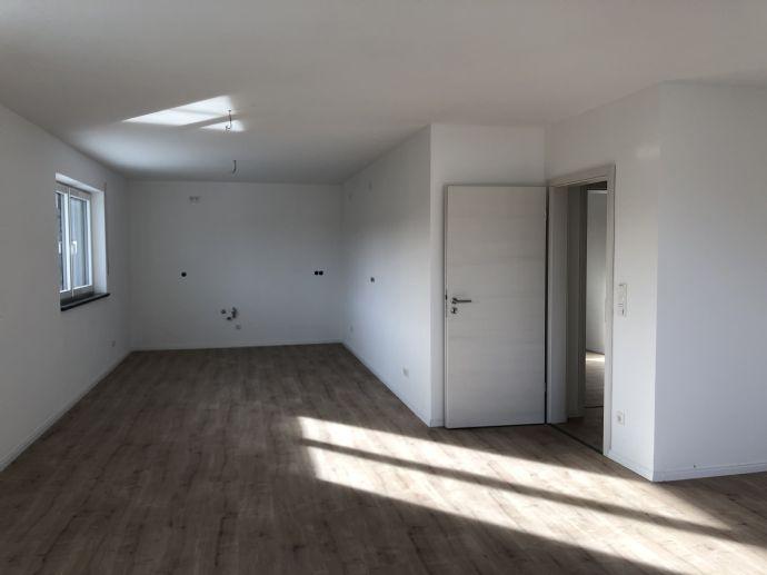 4-Zimmer Neubauwohnung