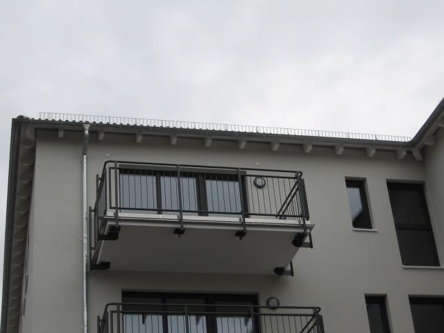 Von Privat: Erstbezug in der Endetage - Neubauwohnung in Dresden-Cotta