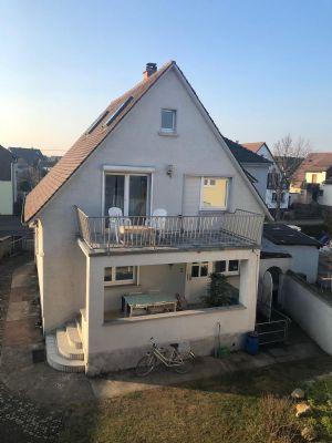 Rheinstetten Häuser, Rheinstetten Haus kaufen