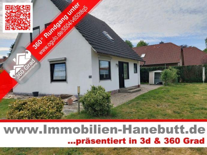Hier ist Ihr Einfamilienhaus in Sackgassenlage in Ihrhove!