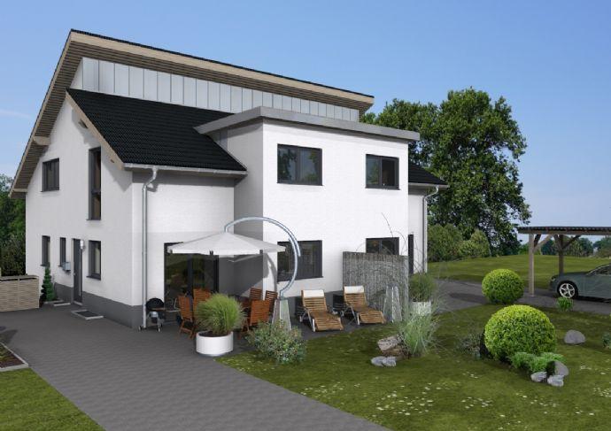4 großzügige Doppelhaushälften in Menden - Lendringsen